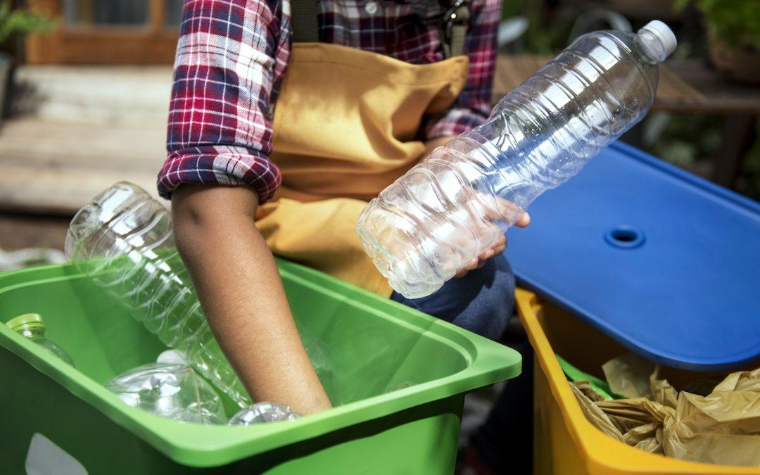 El reciclaje como forma de vida