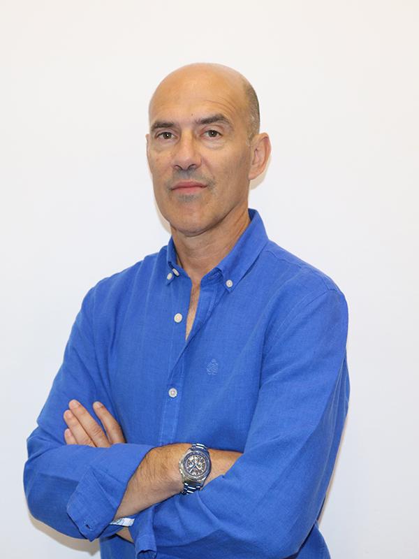 Ángel García Huerta