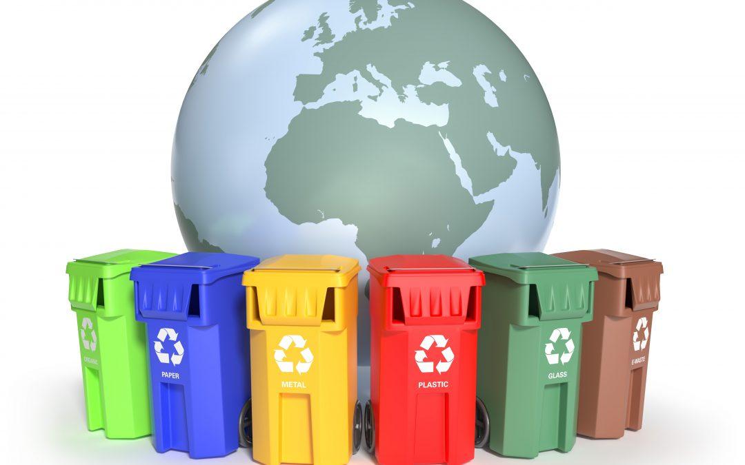 Te damos las claves para reciclar