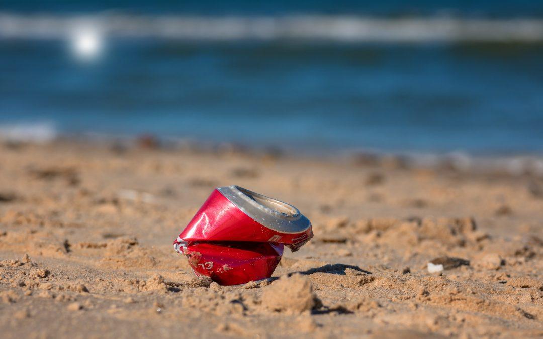 Cuidar del medio ambiente en verano