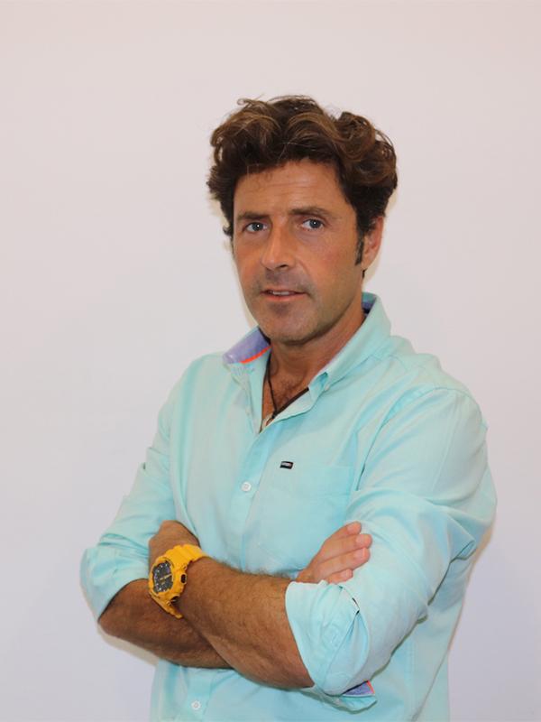 Pedro Caraballo Bello