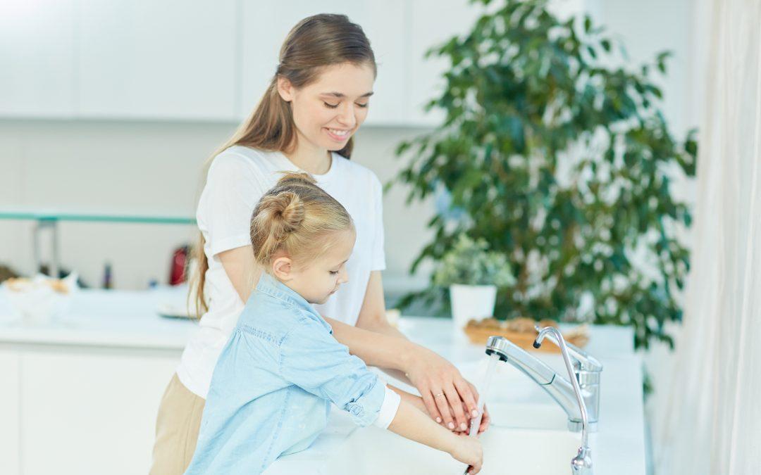 10 sencillos gestos para un consumo responsable del agua