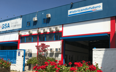 GSA generará bioproductos a partir de residuos orgánicos de Sevilla y provincia