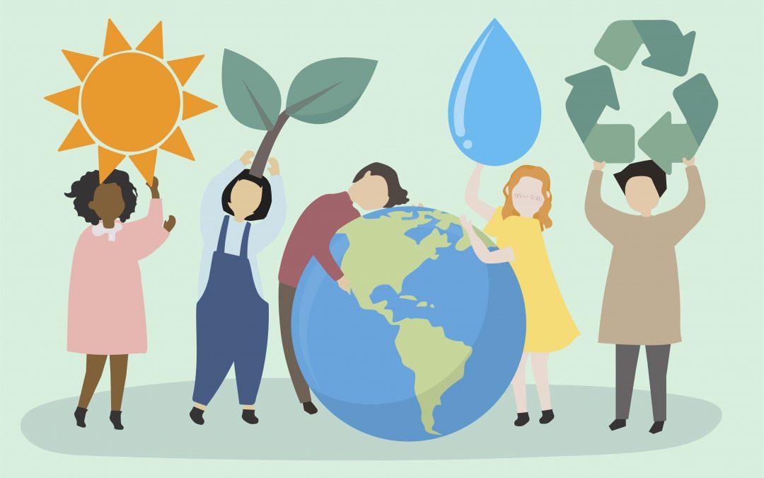 Día Mundial de la Educación Ambiental: 10 gestos diarios para cuidar de nuestro entorno