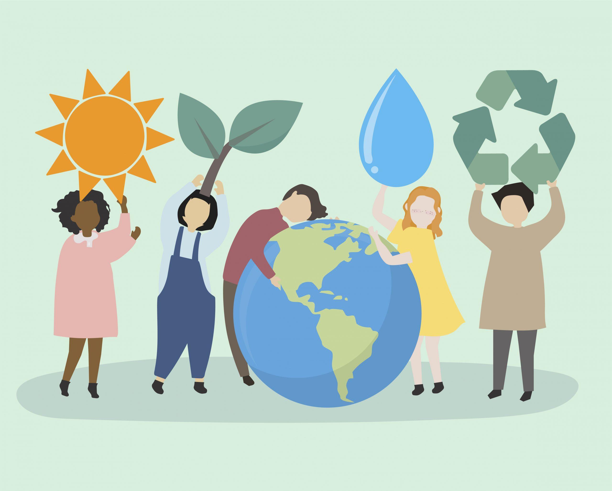 Este martes, 26 de enero, se celebra el Día Mundial de la Educación Ambiental, una conmemoración que pretende concienciar sobre la importancia de proteger nuestro medioambiente, así como destacar la labor que realizan educadores y profesionales del sector para combatir el cambio climático.