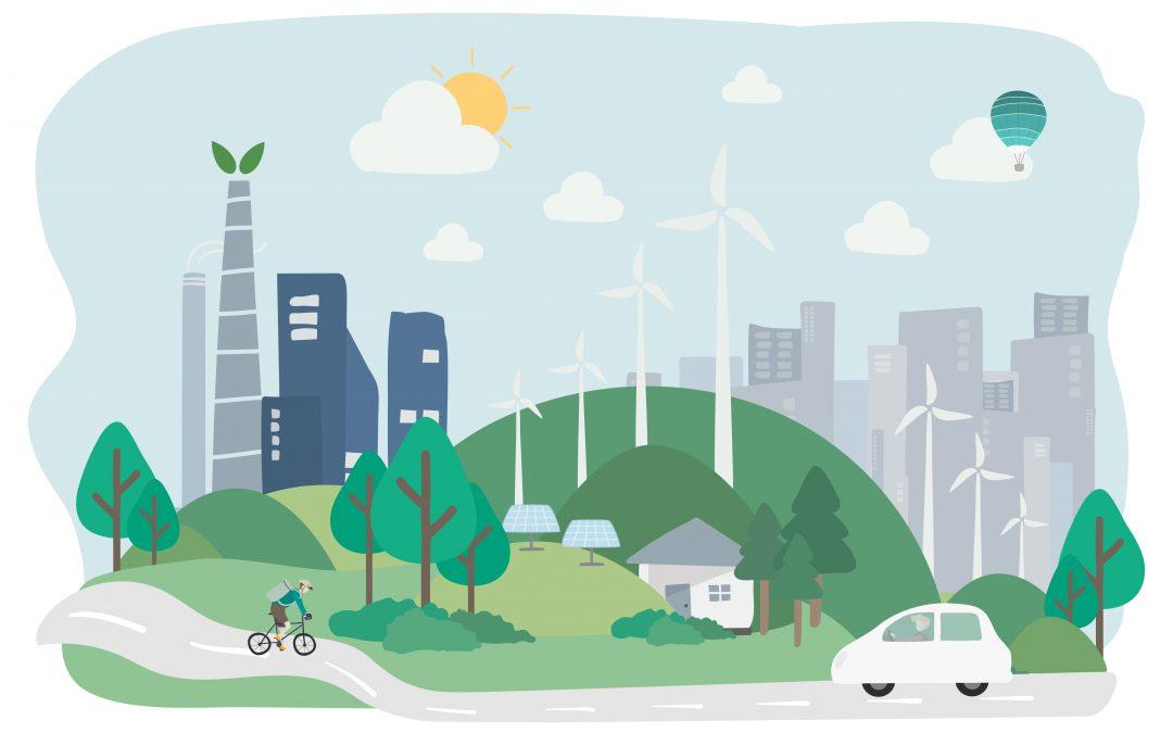 Economía circular: cómo reducir las emisiones globales en un 39%