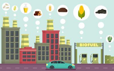 Biogás: una energía de futuro en pleno crecimiento en el presente