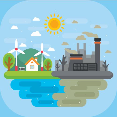¿Qué es la transición ecológica?