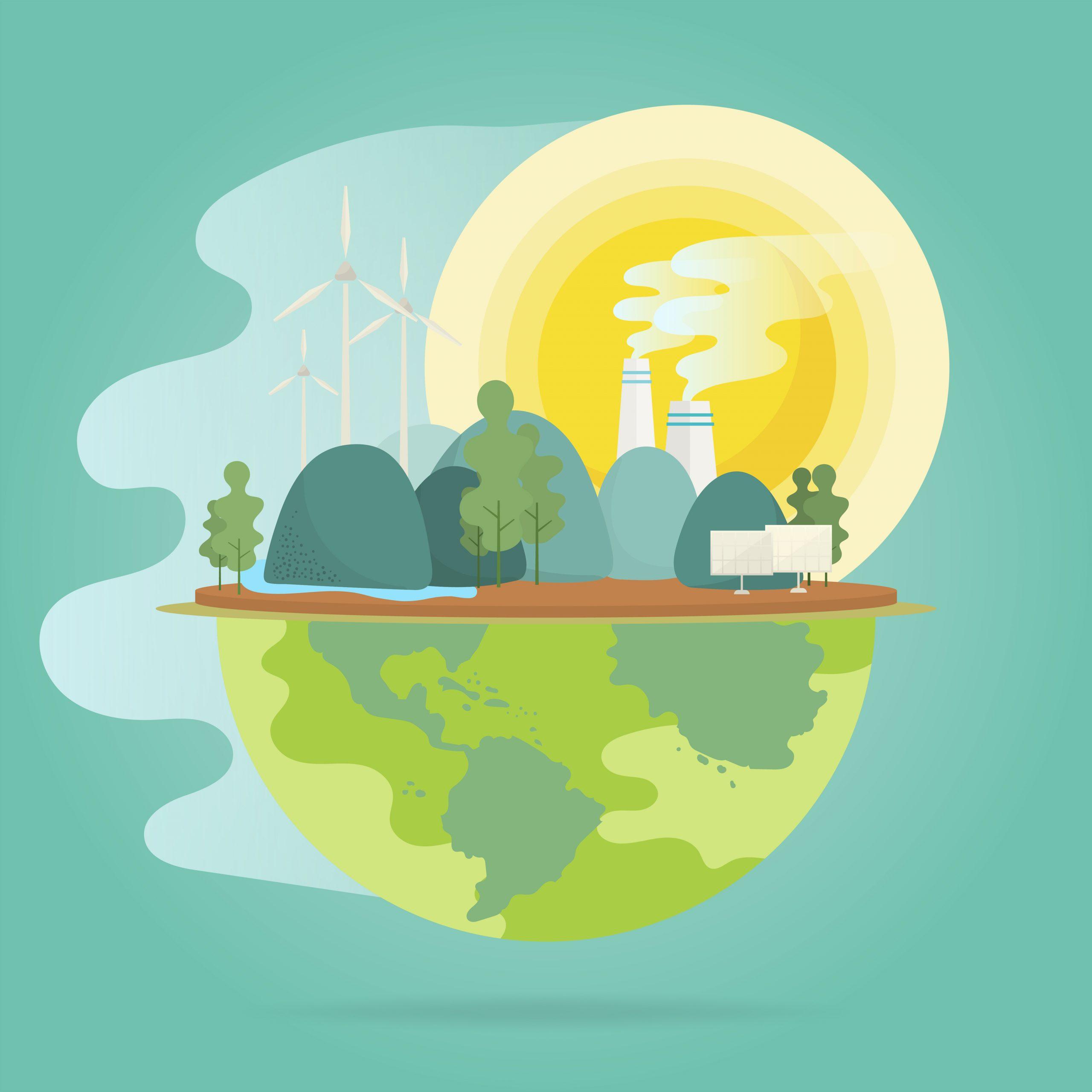 Cambio climático: cinco causas de una amenaza ambiental